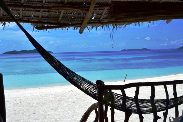 Coron Half Day Tour Maglapaya Island