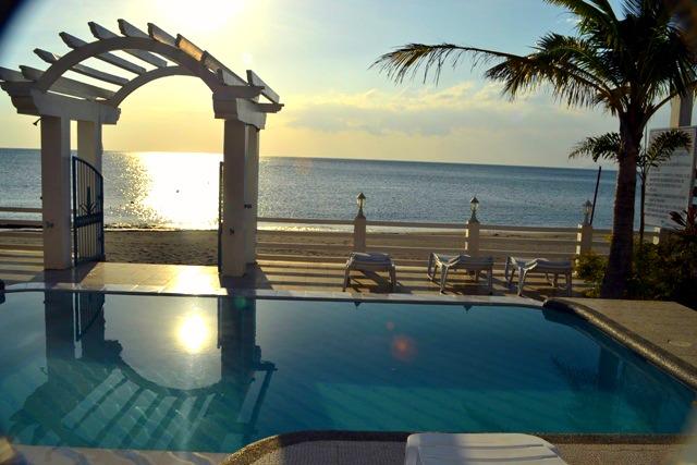 Phi Phi Beach Resort Bataan