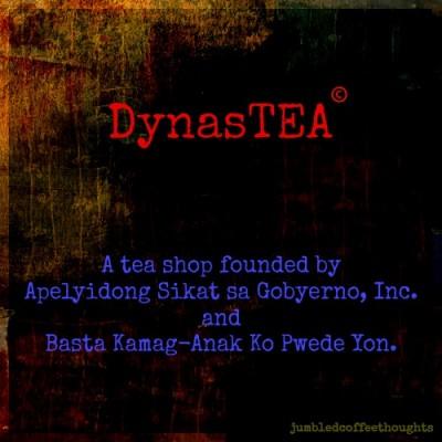 dynastea